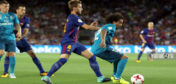 الثنائية أم دوري الأبطال؟ .. جدل كبير يحتدم في أوساط الكرة الإسبانية