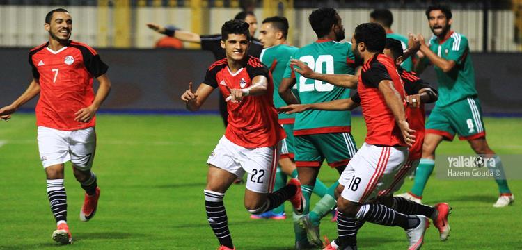 بالفيديو.. عواد ينقذ منتخب المحليين من الهزيمة أمام المغرب بتصفيات أفريقيا