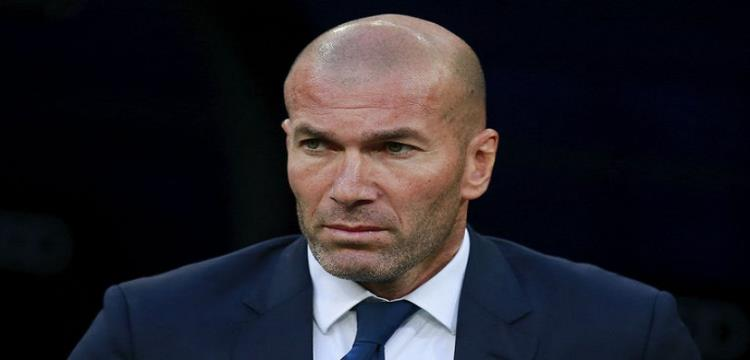 أزمة وشيكة بين زيدان وإدارة ريال مدريد