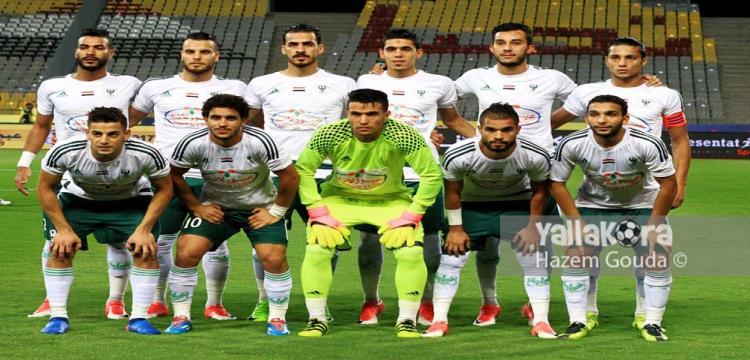 عبدالله جمعة لاعب الزمالك الجديد.. سجل هدفا وحيدًا ودقة تسديده 21 %