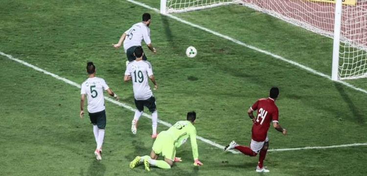 أحمد فتحي: سجلت هدفي الأغلى على طريقة ميسي