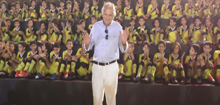 """جوزيه: تأهل مصر للمونديال """"مكسب"""".. والبرتغال لن تفوز بالبطولة"""
