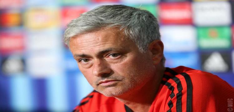 الاتحاد الانجليزي لن يعاقب مورينيو رغم طرده في مباراة ساوثامبتون