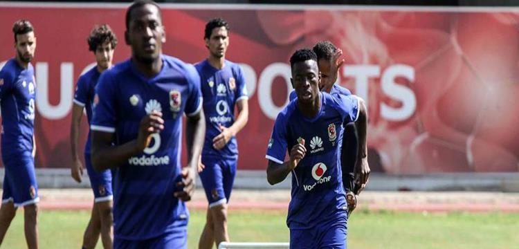 جنوب أفريقيا تضم لاعب الأهلي لقائمتها بتصفيات كأس العالم