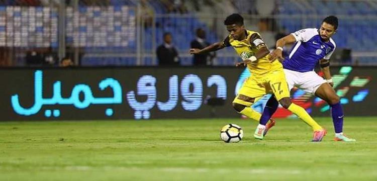 هيئة الرياضة السعودية تقرر تغيير اسم دوري كرة القدم وإلغاء كأس ولي العهد