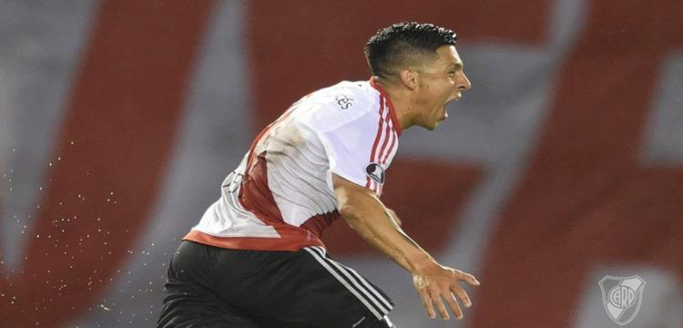 شر انتقام.. ريفربليت يهزم المنطق 8-0 في ليبرتادوريس