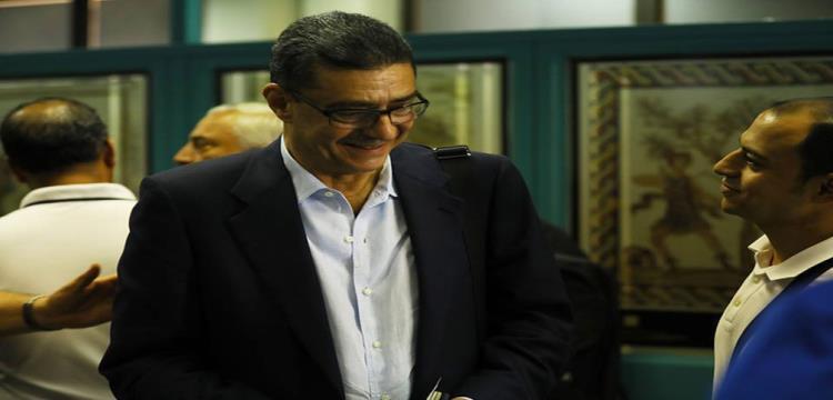 """طاهر يضع 3 شروط لنجاح اتحاد الكرة.. ويؤكد: """"الأهلي يمر بنفس ظروف 2014"""""""