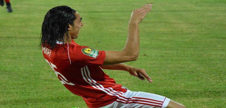 عمرو مرعي ، النجم الساحلي