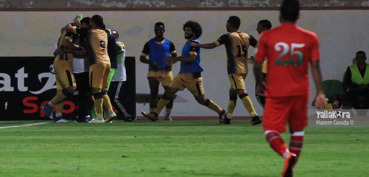 الإنتاج الحربي: لايوجد مشكلة في موعد مباراة الأهلي
