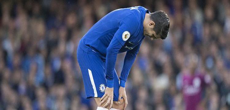 ليس إلى يوفنتوس.. موراتا يوافق على العودة إلى الدوري الإيطالي
