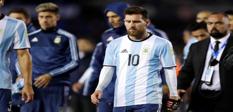 الأرجنتين تعاني وصراع افريقي بحضور مصر وكبار أوروبا يطرقون أبواب المونديال