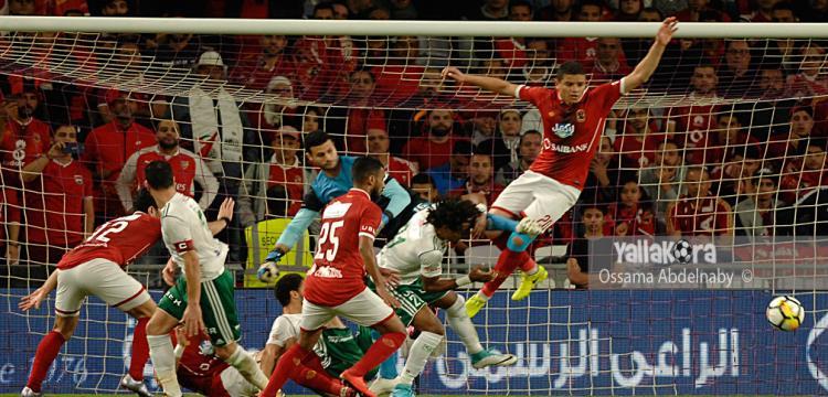 اتحاد الكرة يحدد موعد مؤجلات الأهلي والمصري ومباريات الكأس