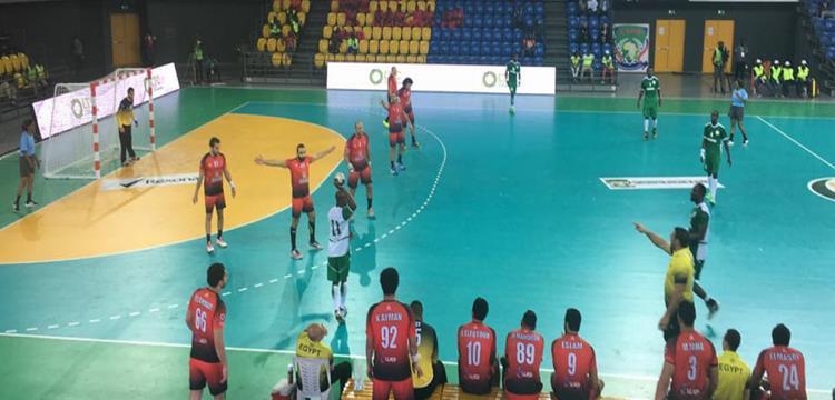 مصر كرة يد