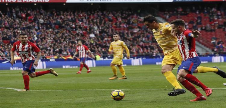 الصحافة الإسبانية تحتفي بتأهل أتلتيكو مدريد لنهائي الدوري الأوروبي