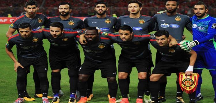 تشكيل الترجي لمواجهة الأهلي في دوري الأبطال