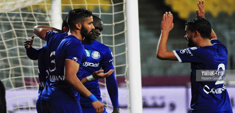 سموحة: نرفض إعارة بكري لأحد الأندية السعودية.. ورحيله يساوي 2.5 مليون دولار
