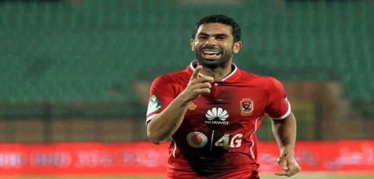 أحمد فتحي: عبد الله السعيد ترك فراغاً كبيراً.. وقرار الاعتزال شخصي