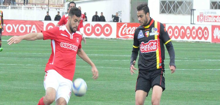 تقارير تونسية: النقاز يغادر معسكر المنتخب للانضمام للزمالك