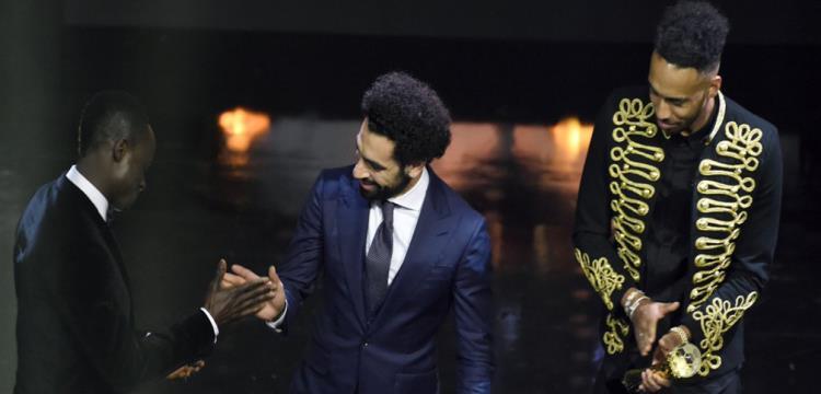 الكاف يعلن.. السنغال تستضيف حفل اختيار أفضل لاعب أفريقي 2018