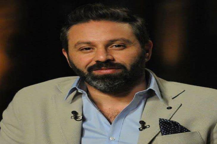 هاشتاج #حازم_امام يتصدر تويتر بعد قرار شطب عضويته من الزمالك