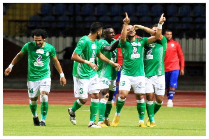 بـ 10 لاعبين.. الاتحاد السكندري يحقق فوزه الأول في الدوري على حساب الجونة