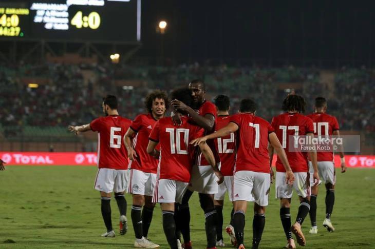 مباريات الثلاثاء.. منتخب مصر أمام نيجيريا.. الأولمبي ضد هولندا.. وصدام قوي بين المغرب والأرجنتين