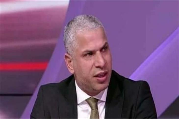 وائل جمعة يطالب أجيري بضم محمود علاء أمام تونس
