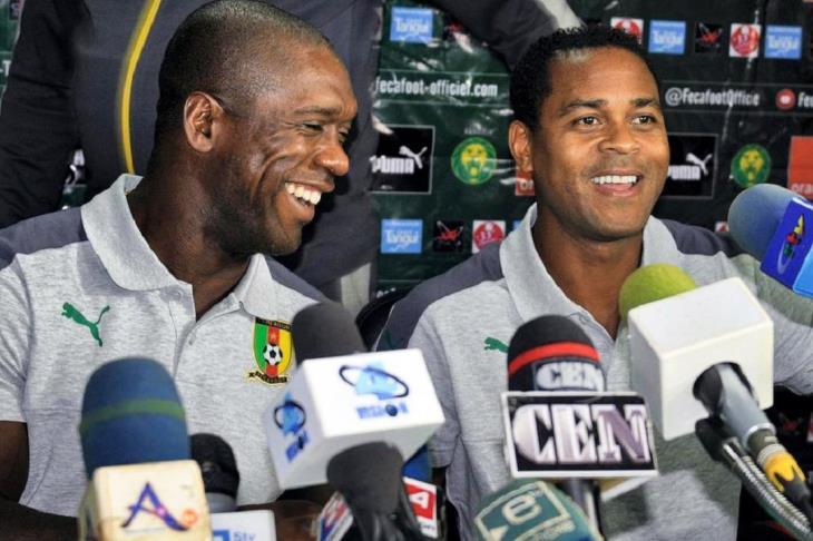 """تصفيات أمم أفريقيا 2019.. الكاميرون تحافظ على صدارة """"شرفية"""" للمجموعة الثانية"""