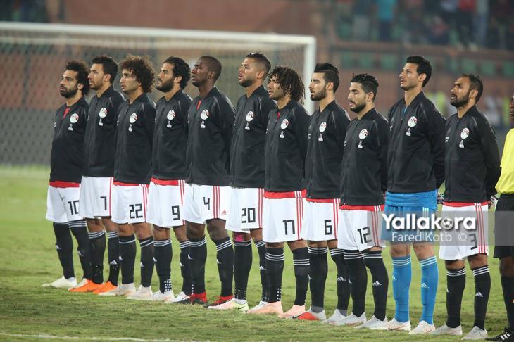 اتحاد الكرة يُعلن موعد وأسعار وأماكن بيع تذاكر مباراة مصر وتونس