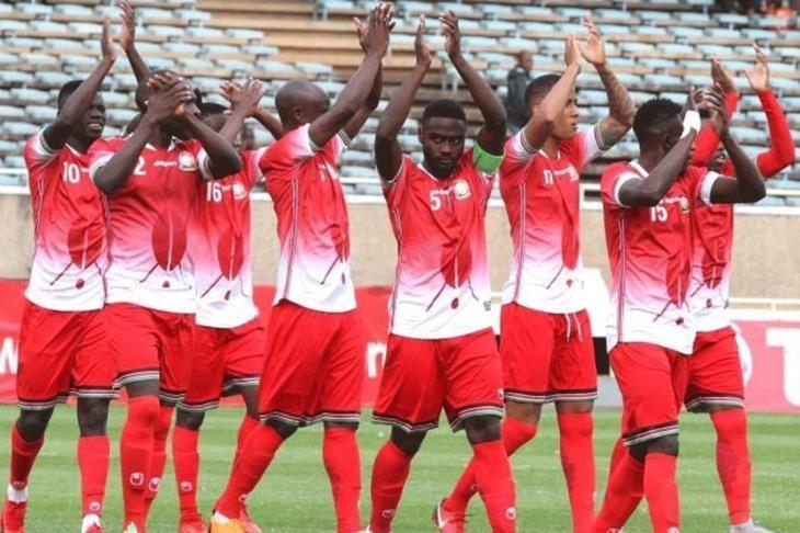 """تصفيات أمم أفريقيا 2019.. كينيا """"قد تصبح"""" أول المتأهلين بعد ثلاثية إثيوبيا"""