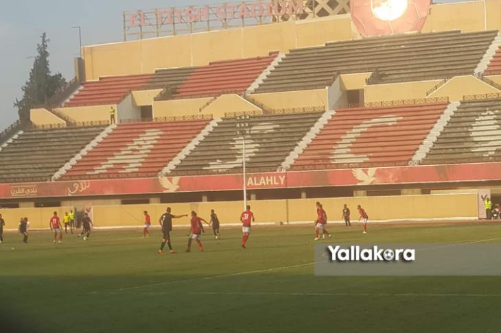 ودية الأهلي والاتصالات.. مشاركة محسن وسعد.. عودة ربيعة.. وفوز 6-0