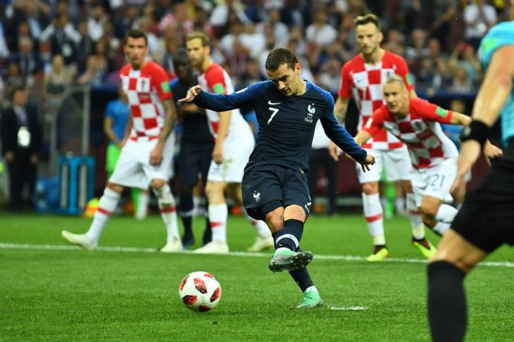 تحليل فيفا لكأس العالم 2018 (2).. الكرات الثابتة سلاح استثنائي