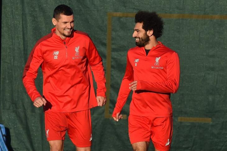 تقارير: صلاح يشارك في تدريبات ليفربول.. ومانى بحاجة لواقي