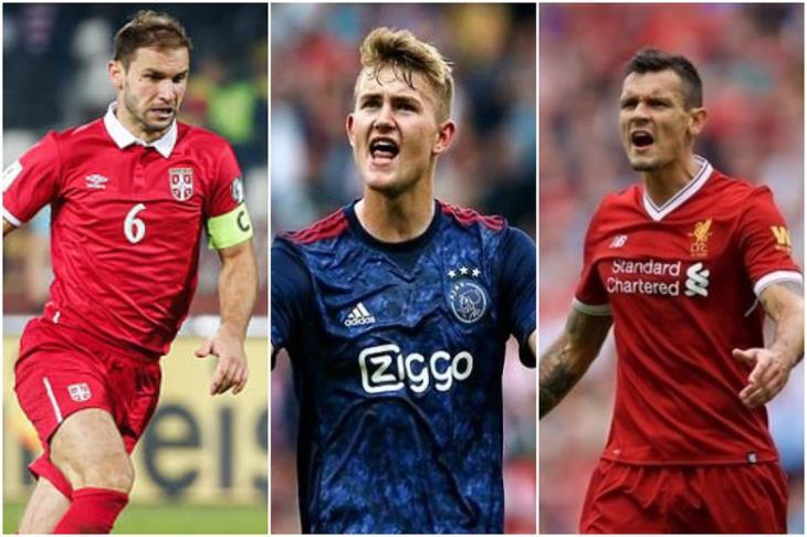 أبرزهم بيكيه الجديد.. 5 لاعبين على طاولة مفاوضات برشلونة لترميم الدفاع