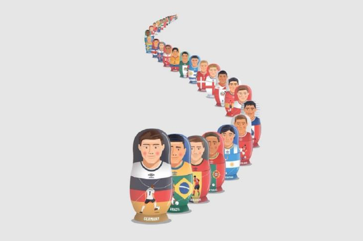 """""""أمبرو على قميص الأهلي"""".. بصمة مهد كرة القدم.. وشريك أمجاد السليساو"""