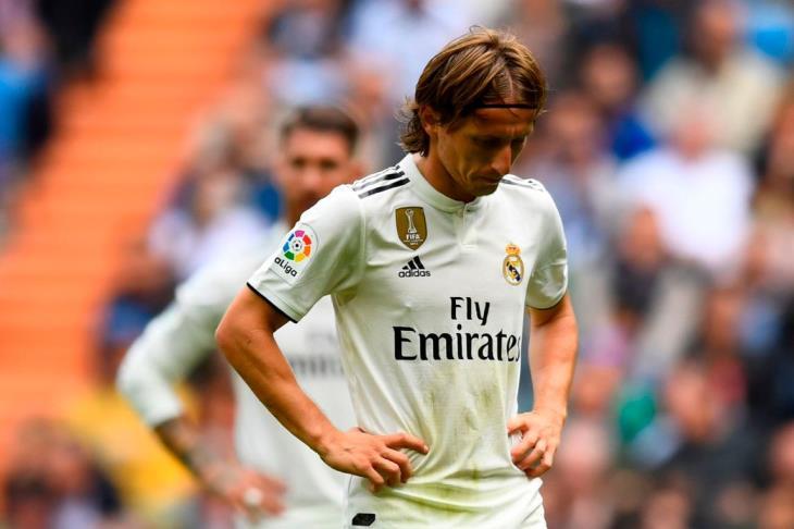 تقرير بالأرقام.. كيف حقق ريال مدريد أسوأ سيناريو في تاريخه؟