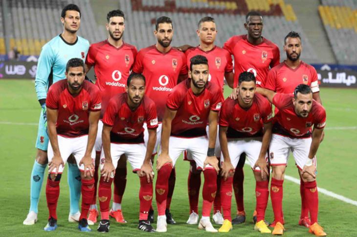تقرير.. حلم النهائي يداعب الأهلي والثنائي العربي بدوري أبطال أفريقيا