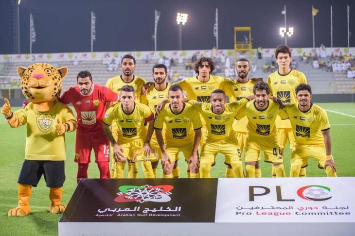 قبل مواجهة الأهلي بـ8 أيام.. الأزمات تضرب الوصل الإماراتي