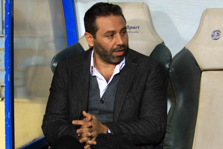 حلمي: حازم إمام اعتزل لأن الزمالك لم يجلب صفقات جيدة