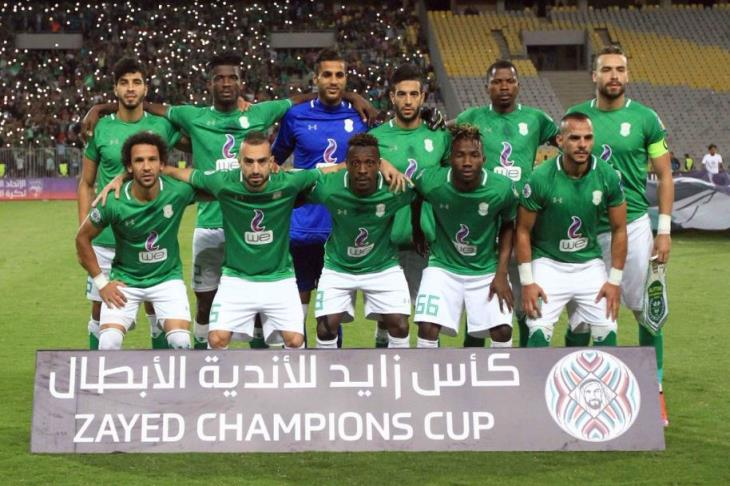 الاتحاد السكندري: سنعترض للاتحاد العربي على نتيجة مباراة الزمالك