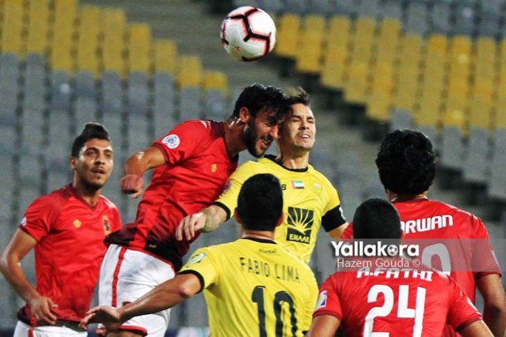 الوصل يعلن أسعار تذاكر مباراة الأهلي بكأس زايد