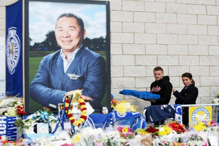 ليستر سيتي يؤكد إقامة مباراة كارديف في وقتها بعد واقعة تحطم طائرة مالك النادي