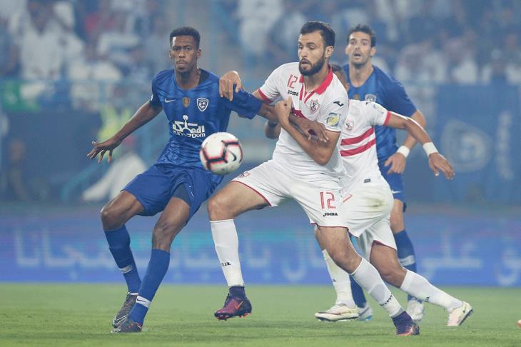 استمرار النشاط الكروي في السعودية خلال كأس آسيا