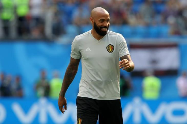 تقارير: موناكو توصل إلى اتفاق مع هنري لقيادة الفريق