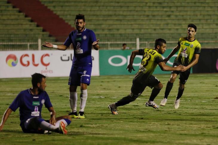 المقاولون: لن نفرط في أحمد علي.. وانتهاء أزمة مباراة الإسماعيلي