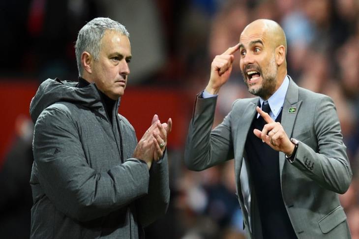 مورينيو: لا أعلم متى نفوز بالبريميرليج.. ومعاقبة مانشستر سيتي تسد الفجوة بيننا