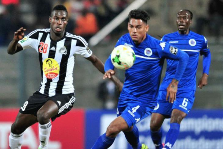 وكيل مهاجم مازيمبي ليلا كورة: لن يلعب في مصر إلا للأهلي أو الزمالك