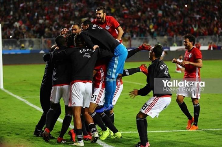 """تقرير.. مصر تنهي الصيام """"الرسمي"""" أمام تونس بعد 16 عاما"""