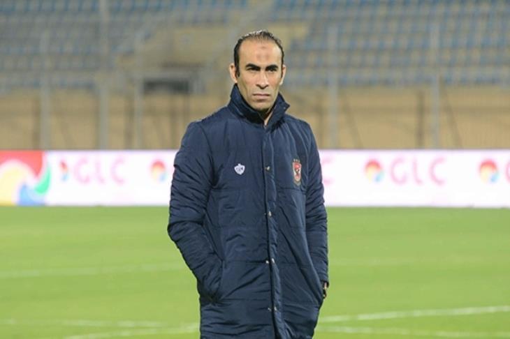 رسميًا.. تكليف سيد عبد الحفيظ بمتابعة قطاع كرة القدم في الأهلي
