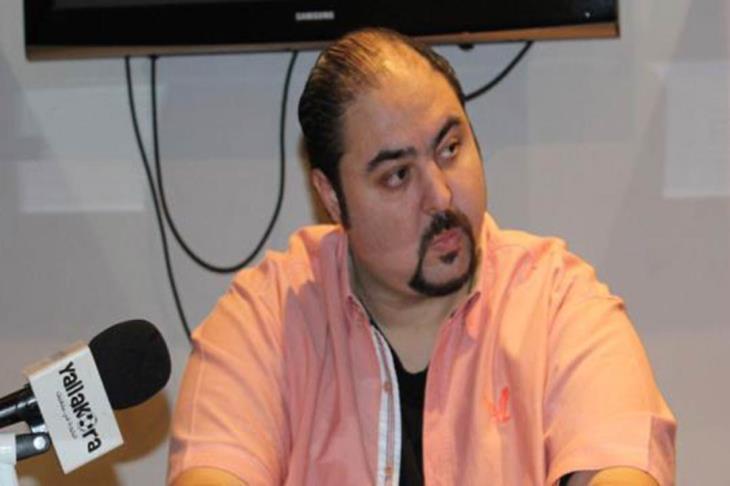 هيثم عرابي: أشكر الخطيب.. وقررت البُعد عن الإعلام حتى انتهاء انتقالات الشتاء